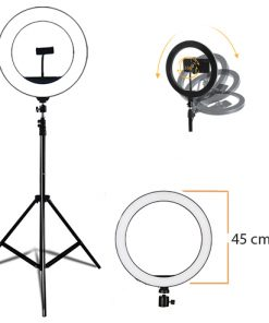 45 ring light