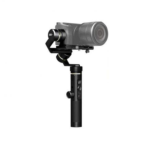 FeiyuTech G6 Plus gopro profil