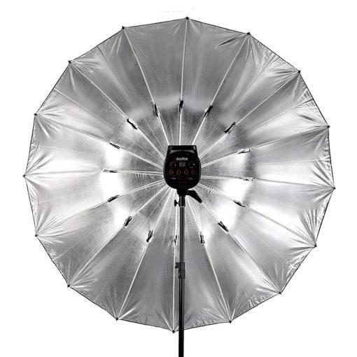 Parapluie photo - 150 cm intérieur
