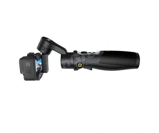 RXO SJCAM ISteady Pro 3 horizontal