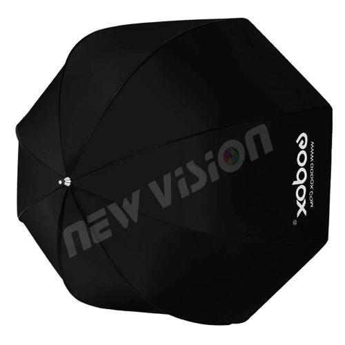 Softbox photo - Godox -120cm dos