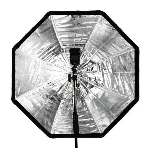 Softbox photo - Godox -120cm intéreur