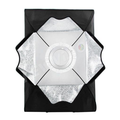 Softbox photo - Godox - 70x100cm intérieur