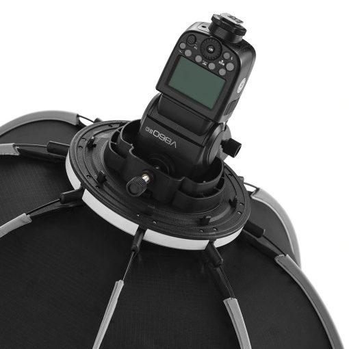Softbox photo - Triopo - 120cm flash