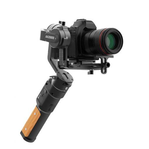 stabilisateur appareil photo