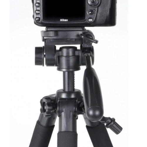 trépied appareil photo - ZOMEI Q111 Aluminium apn