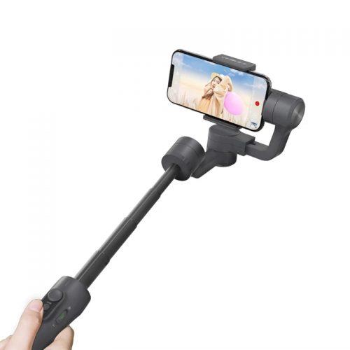 trépied smartphone - Ulanzi MT-11 selfi