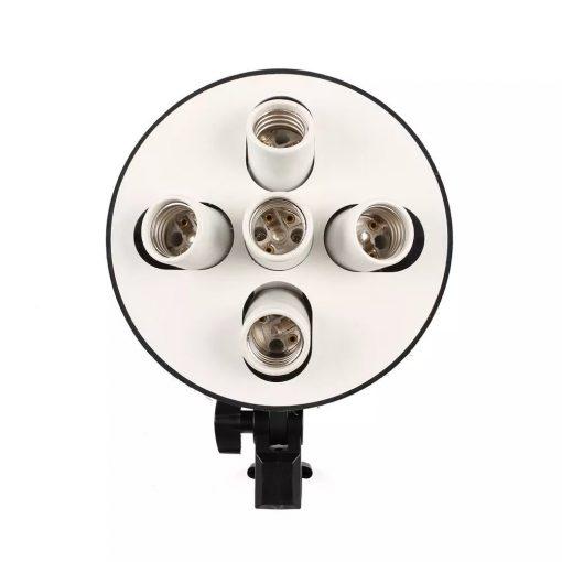 kit studio photo débutant - Tout en un lampe