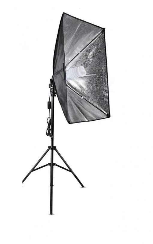 kit studio photo professionnel - focus intérieur