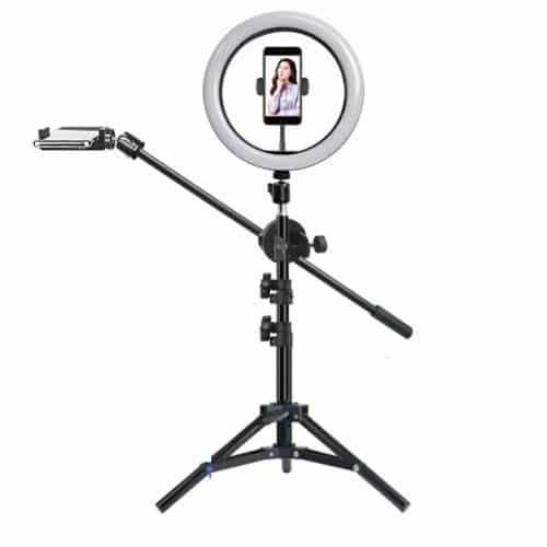 Anneau-lumineux-Led-pour-photographie 200cm