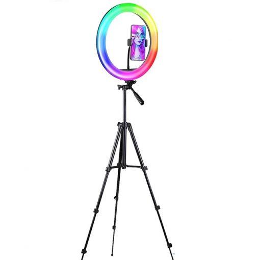 Anneau-lumineux-RGB-bras-Long